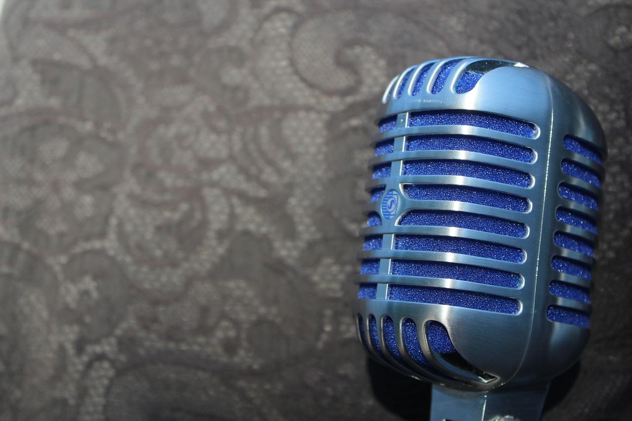 Smart Home zum Reden bringen: openHAB und text-to-speech (tts) am
